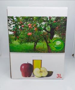 Suc natural de mere, 3 litri0