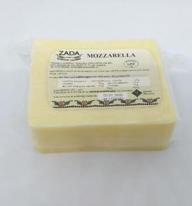 Mozzarella, 350-400 gr1