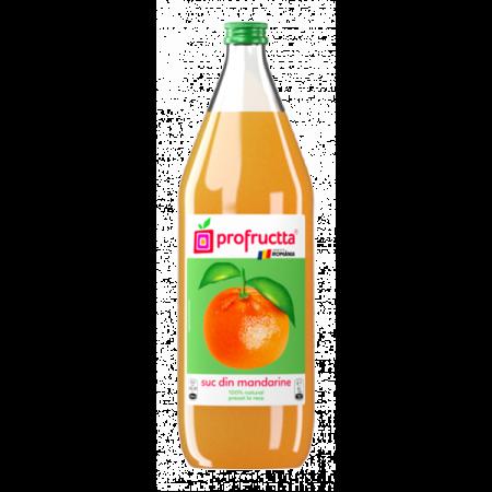 Suc din Mandarine, 1 litru [0]