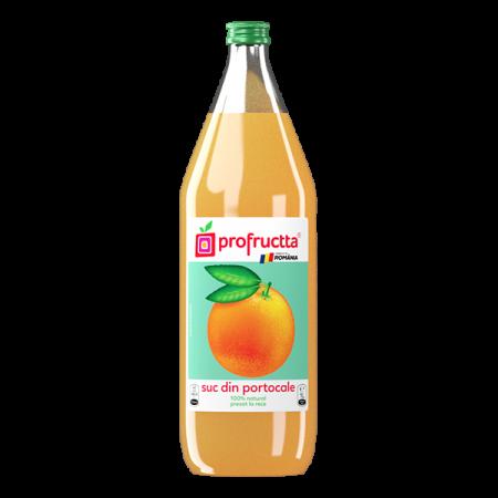 Suc din Portocale, 1 litru [0]