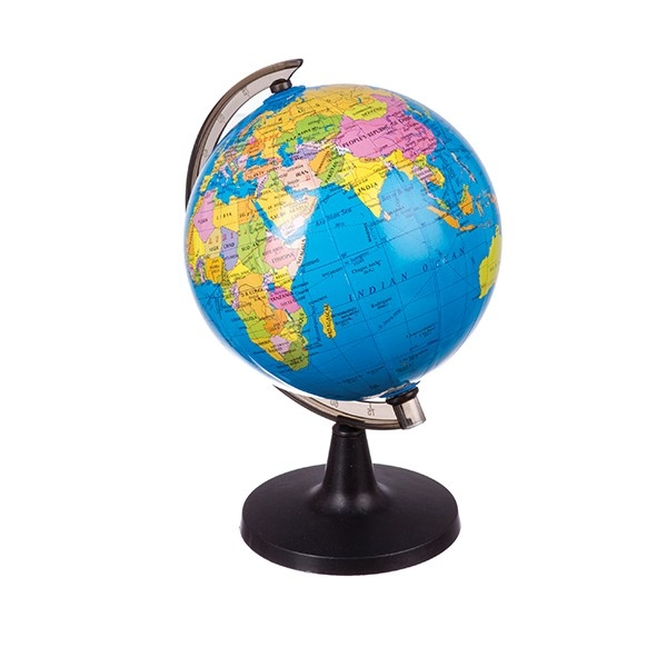 Glob geografic, diametru 21 cm DP Collection 0
