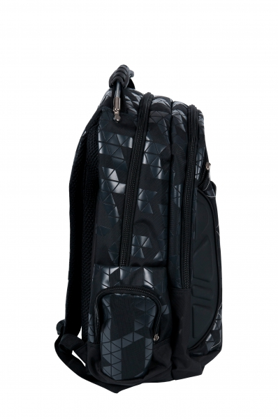 Rucsac laptop impermeabil si extra compartimentat DP Collection - Metropolis 15,6'' 4