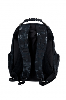 Rucsac laptop impermeabil si extra compartimentat DP Collection - Metropolis 15,6''3