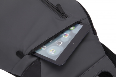 "Rucsac notebook si ipad impermeabil DP Collection - Galaxy, 10""5"