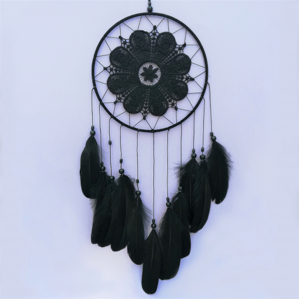 Dreamcatcher Perfect Black 0