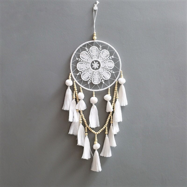 Dreamcatcher Pure 0