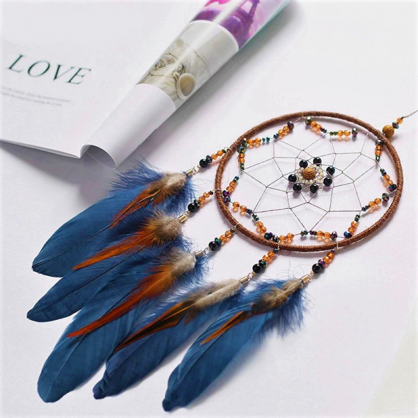 Dreamcatcher Animal Spirit 1