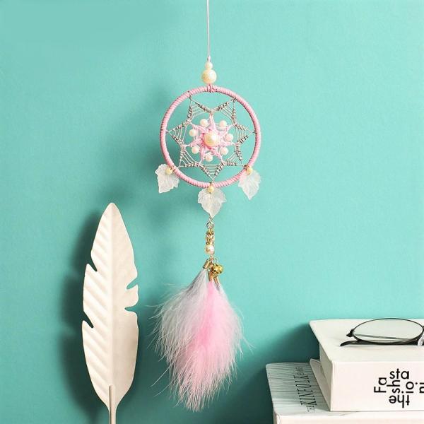 Dreamcatcher Pastel 1