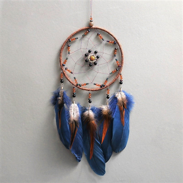 Dreamcatcher Animal Spirit 2