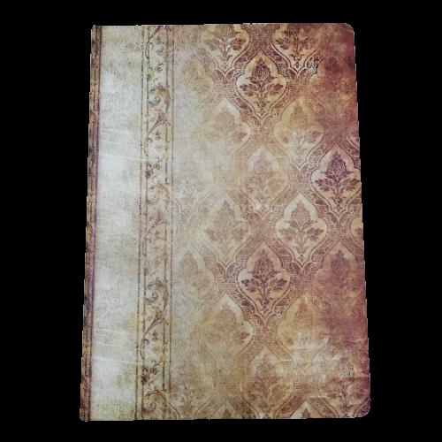 Agenda A5+ Vintage Manuscript [0]