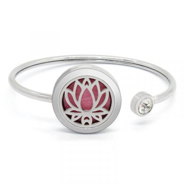 Bratara Aromaterapie Lotus [0]