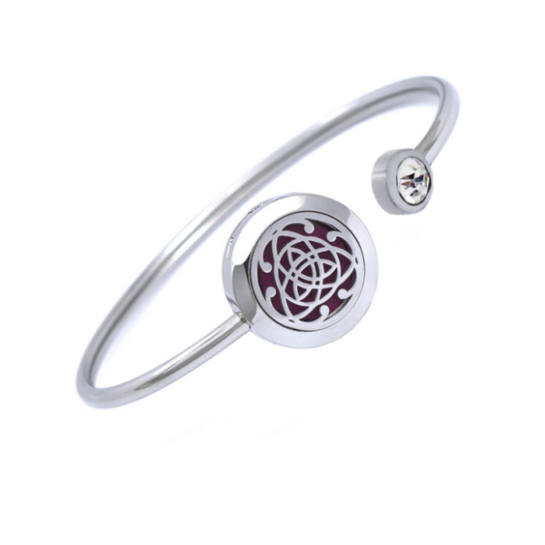 Bratara Aromaterapie Celtic Knot 0