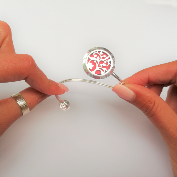 Bratara Aromaterapie Celtic Knot 3