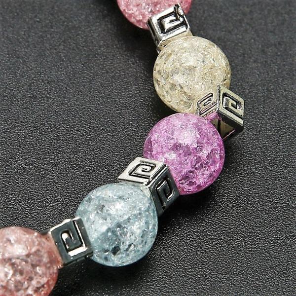 Bratara Crystal Marbles 2