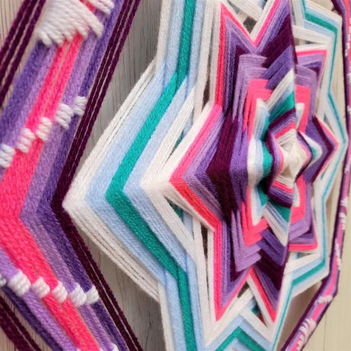 Decoratiune Azteca Chantico 4