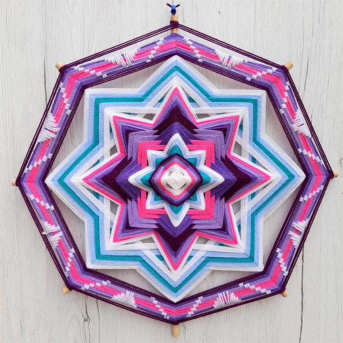Decoratiune Azteca Chantico 0