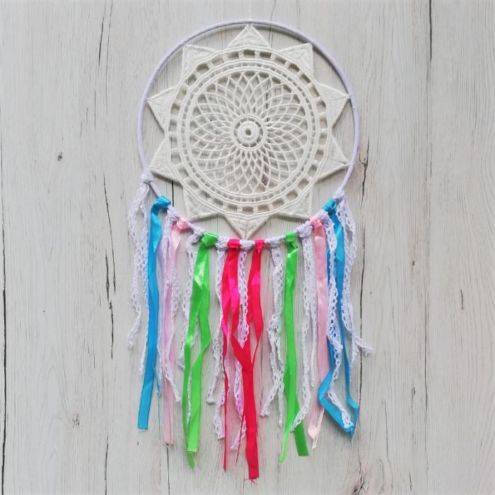 Dreamcatcher Crochet [0]