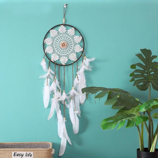 Dreamcatcher Indian Summer [0]