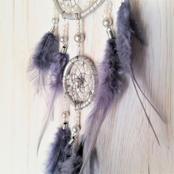 Dreamcatcher Silver Dream 1