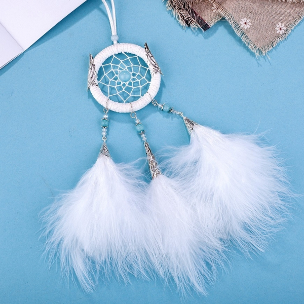 Dreamcatcher Silver Wings, pentru masina 1