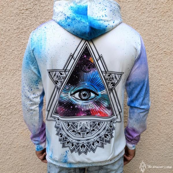 Hanorac Illuminati 2