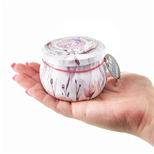 Lumanare Parfumata Russian Doll Pastel 4
