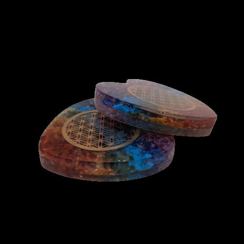 Orgon Inima Multicolor [2]