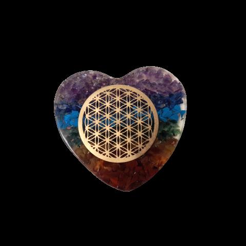 Orgon Inima Multicolor [0]