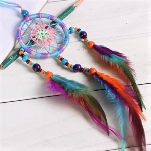 Dreamcatcher Baby Regalo0