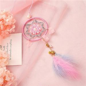Dreamcatcher Pastel2