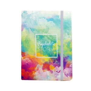 Agenda A6 Psychedelic Storm0