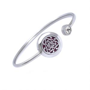 Bratara Aromaterapie Celtic Knot0
