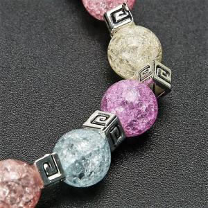 Bratara Crystal Marbles2