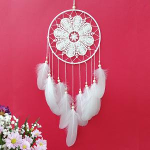 Dreamcatcher Perfect White0