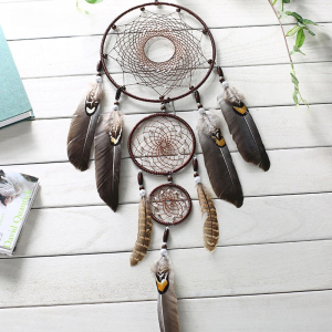 Dreamcatcher Native Dust1