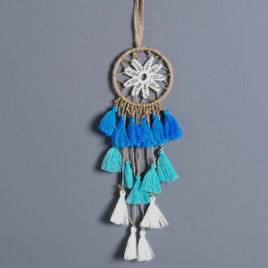 Dreamcatcher Rustic Blue0