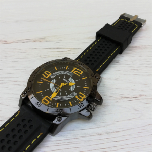 Ceas MiGeer Yellow
