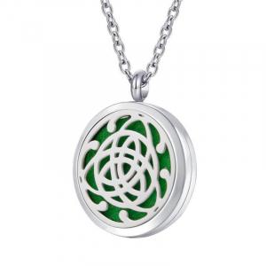 Colier Aromaterapie Celtic Knot [0]