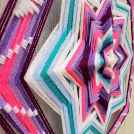 Decoratiune Azteca Chantico4