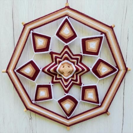 Decoratiune Azteca Earth [0]