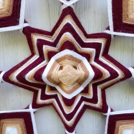 Decoratiune Azteca Earth [3]