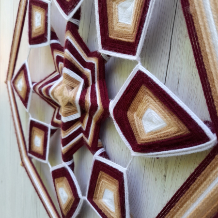 Decoratiune Azteca Earth [1]