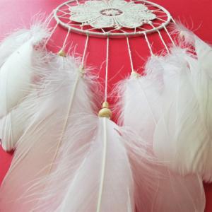 Dreamcatcher Perfect White1
