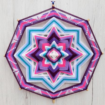 Decoratiune Azteca Chantico0