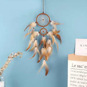 Dreamcatcher Fox1