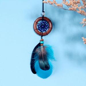 Dreamcatcher Blue Drop2