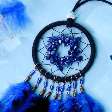 Dreamcatcher Blue Spirit [1]