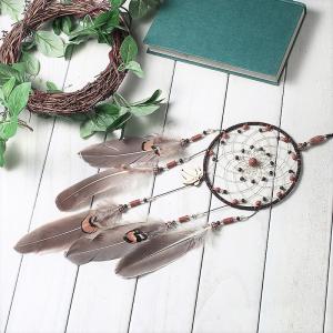 Dreamcatcher Maple Wood1