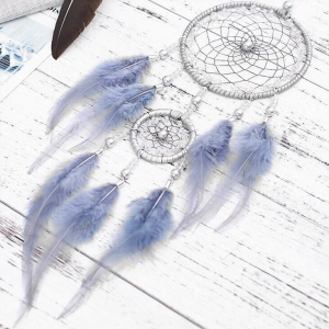 Dreamcatcher Silver Dream2