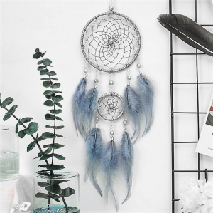 Dreamcatcher Silver Dream0